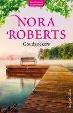 Nora  Roberts Goudzoekers