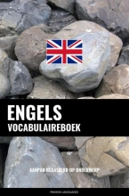 Pinhok Languages , Engels vocabulaireboek