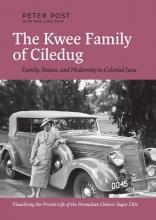 Peter  Post, May Ling  Thio The Kwee Family of Ciledug