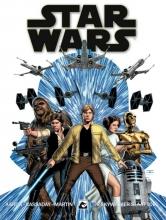 Cassaday,,John/ Aaron,,Jason Star Wars