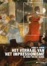 James H. Rubin , Het verhaal van het impressionisme