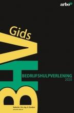 Arthur Zanders Gids Bedrijfshulpverlening 2020