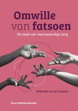 Willemijn van der Zwaard , Omwille van fatsoen