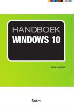 Anton Jacobsen , Handboek Windows 10