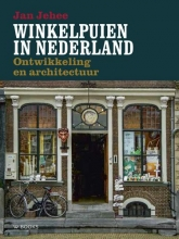 Jan  Jehee Winkelpuien in Nederland