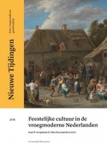 , Feestelijke cultuur in de vroegmoderne Nederlanden
