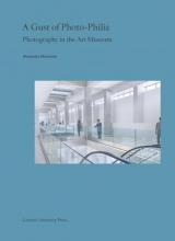 Alexandra Moschovi , A Gust of Photo-Philia