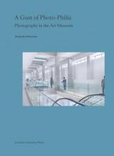 Alexandra Moschovi , A Gust of Photo-Philia