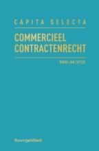 Rieme-Jan Tjittes , Capita selecta commercieel contractenrecht