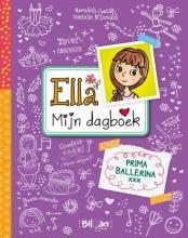 Meredith  Costain Ella - Mijn dagboek Prima Ballerina