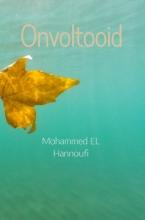 Mohammed  EL Hannoufi Onvoltooid