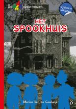 Marion van de Coolwijk , Het spookhuis
