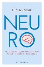 Rudi D`Hooge , Neuro