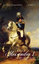 Jeannick Vangansbeke , Tsaar Alexander I