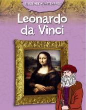 Iain Zaczek , Leonardo da Vinci