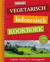 Ciska Cress , Vegetarisch Indonesisch kookboek