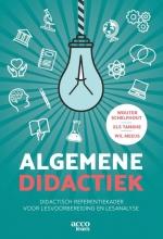Wouter Schelfhout Els Tanghe, Algemene didactiek