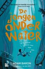 Adam Baron , De jongen onder water - aantrekkelijke prijs editie