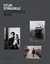 Jeroen Cornillie , Stijn Streuvels, Fotografisch werk