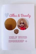Daisy Moundele , Alles & Beauty Zelf Huid Ingreep Ingreep +