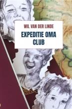 Wil van der Linde , Expeditie Oma Club