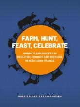 Lamys Hachem Ginette Auxiette, Farm, Hunt, Feast, Celebrate