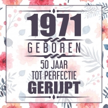 Vera Nelles , 1971 Geboren 50 Jaar Tot Perfectie Gerijpt