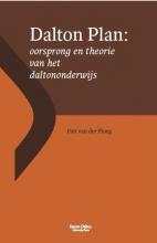 Piet van der Ploeg Dalton Plan