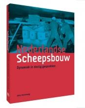 Joke Korteweg , Nederlandse Scheepsbouw