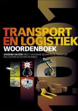 Feico Houweling , Transport en logistiek woordenboek