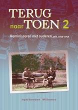 Ingrid  Barendsen, Wil  Boonstra Terug naar toen 2