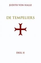 Judith von Halle , De graalsimpuls in het inwijdingsritueel van de orde van de tempeliers
