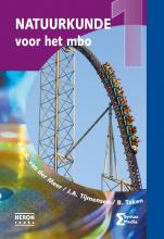 B. Taken A.G.A. van der Meer  J.A. Tijmensen, Natuurkunde voor het MBO 1