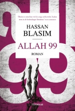 Hassan Blasim , Allah 99