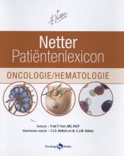 Dr. C.J.M. Halkes Fred F. Ferri  F.J.S. Netters, Netter patiëntenlexicon