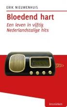 Erik Nieuwenhuis Bloedend hart