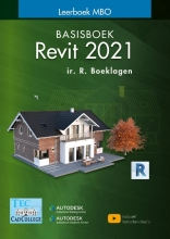 Ronald Boeklagen , Revit 2021