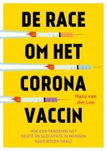 Hans van der Loo , De race om het Coronavaccin