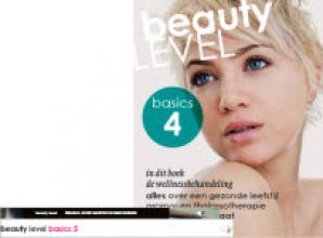 , Beauty level niveau 4 complete set