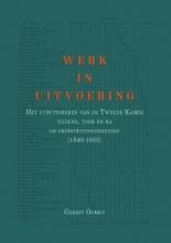 Gerrit Oomen , Werk in uitvoering