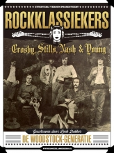 Loek Dekker , Crosby, Stills, Nash & Young