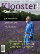 , Klooster!