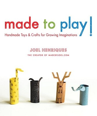 Joel Henriques,Made To Play!