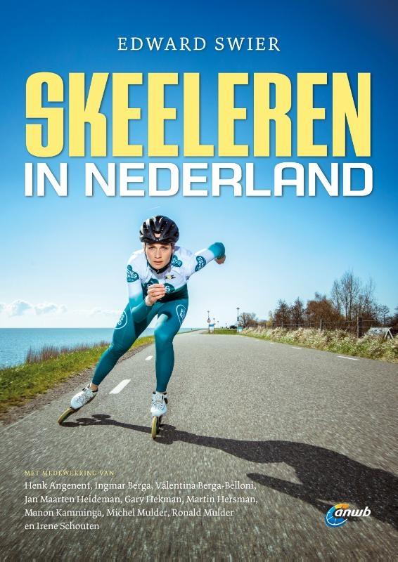 Edward Swier,Skeeleren in Nederland