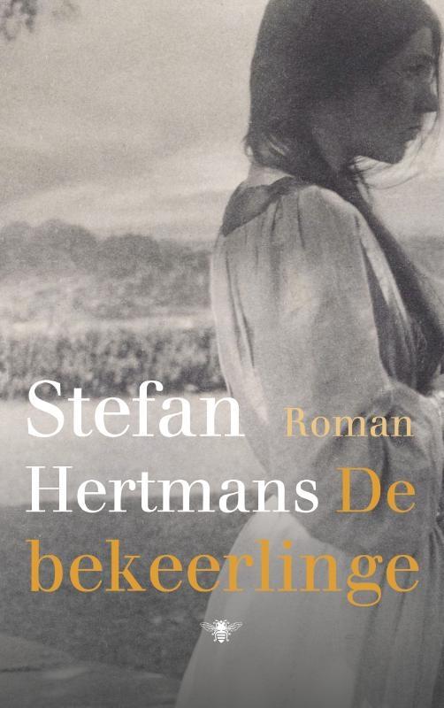 Stefan Hertmans,De bekeerlinge