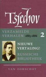 Anton P. Tsjechov,Verzamelde werken 2 Verhalen 1885-1886