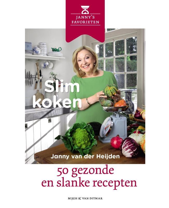 Janny van der Heijden,Slim koken