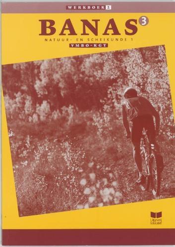 J.L.M. Crommentuyn, E. Wisgerhof, A.J. Zwarteveen,Banas 3 nask 1 katern II Werkboek