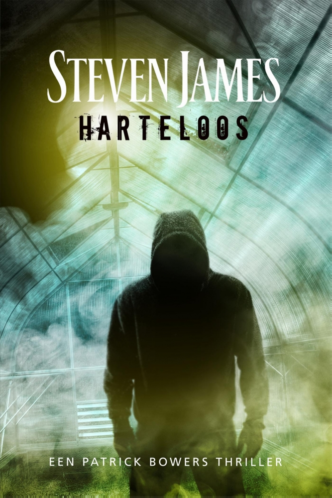 Steven James,Harteloos