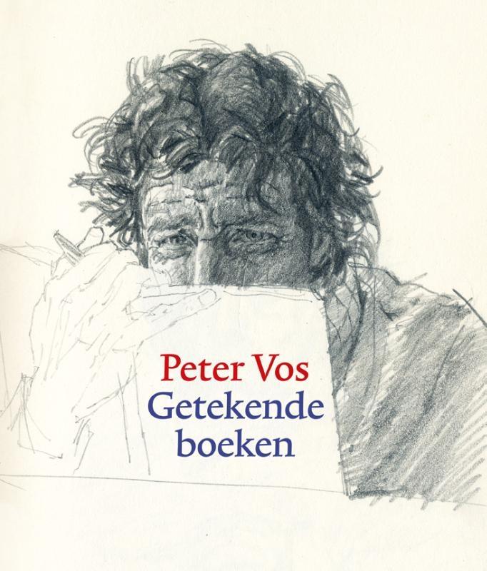 Eddy de Jongh, Jan Piet Filedt Kok, Saïda Vos,Getekende Boeken
